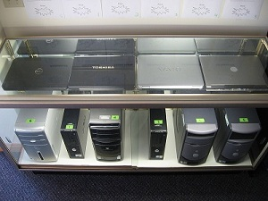 New & Used Computers