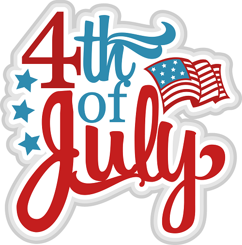 July 4th Weekend Hours