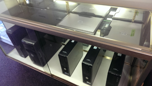 Restocked Laptops Desktops
