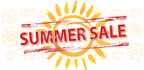 Desktop Computer Summer Sale