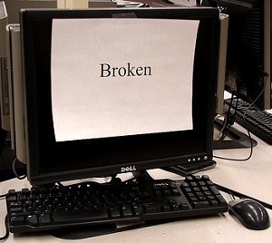 Leave Your Computer Troubles In 2013